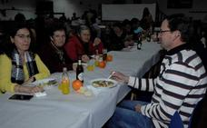 Mecina Bombarón celebra la Fiesta de la Olla de Carnaval