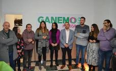 'Ganemos Peligros' concurrirá como partido independiente a las elecciones de mayo