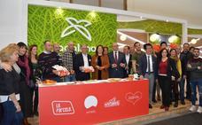 El sector hortofrutícola granadino vuelve satisfecho de Berlín tras exhibir su potencial en la feria más importante del mundo