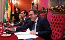 El pleno aprueba congelar el IBI en Granada