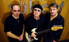 Savoy Brown actuará en el Frank Festival de Torreperogil