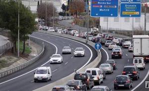 Revelan el día de la semana en el que hay más accidentes de tráfico