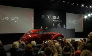 Un coche de 16'5 millones de euros