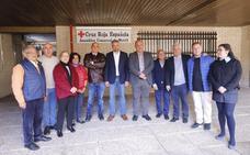 Cruz Roja renueva su órgano de gobierno en la Costa granadina