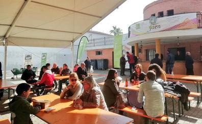 El cordero segureño, la cerveza artesana jienense y otras 'delicatessen' made in Jaén