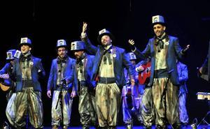 El concurso de Carnaval de Jaén, a finales de mes en el Darymelia