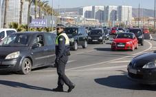 Dos detenidos después de intentar meter a una mujer en un vehículo y robar a otra en Armilla