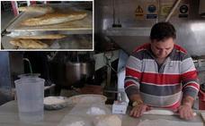 ¿Cómo se hace el famoso pan de Alfacar? Un producto con Indicación Geográfica Protegida
