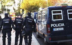 Reclaman que hacen falta 10.000 policías nacionales más en las comisarías de España