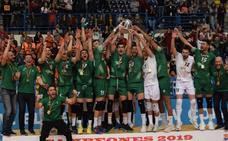 Unicaja Almería, un punto por encima de la excelencia