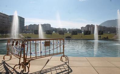Parques de Jaén que indignan a los vecinos