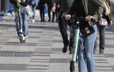 La DGT copiará la norma de Almería para los patinetes eléctricos