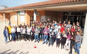 70 profesores innovadores de todo el país ultiman el encuentro de blogs educativos en Jaén