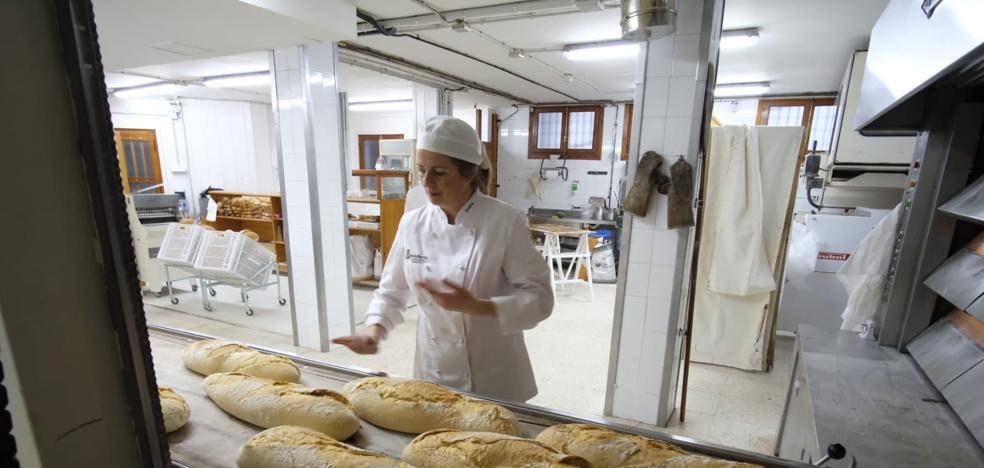 El mejor pan artesano se da cita en la Alpujarra