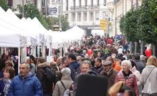 Encuéntrate en el centro de Granada en este nuevo 'Domingo sin coches'