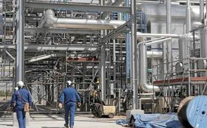 Cinco empresas de la provincia piden ayudas para reindustrializarse