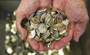 La Guardia Civil avisa de estas cuatro monedas: «Ándate con ojo»