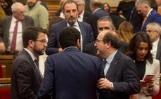 El relator ha naufragado