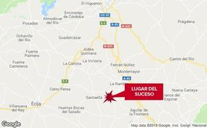 Investigan la muerte de una mujer y su hija en Córdoba