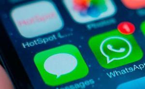 El truco para apagar temporalmente Whatsapp