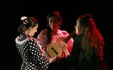 'En la memoria' abre hoy Flamenco Viene del Sur en el teatro Alhambra