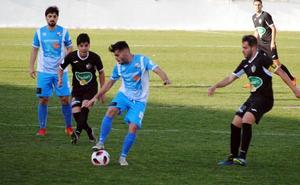 Motril y Huétor Vega firman un empate en el Escribano Castilla que no satisface a ninguno