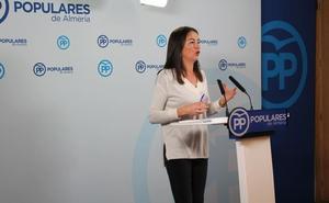 Aránzazu Martín y Elita Abad, en la terna de 'delegables' en el Consejo de Gobierno de mañana