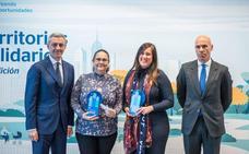 Un proyecto de Nuevo Futuro recibe 6.000 euros de un programa solidario de BBVA