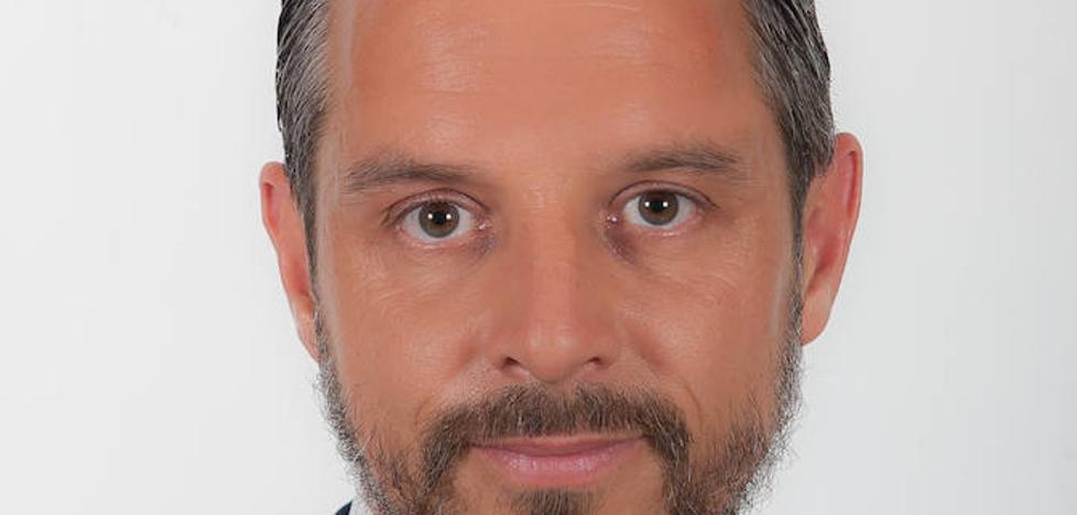 El nuevo consejero de Hacienda está muy vinculado a Jaén