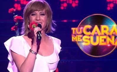 María Villalón: «Había perdido las ganas de cantar»