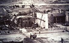 Las minas de Bédar siguen siendo un gran reclamo