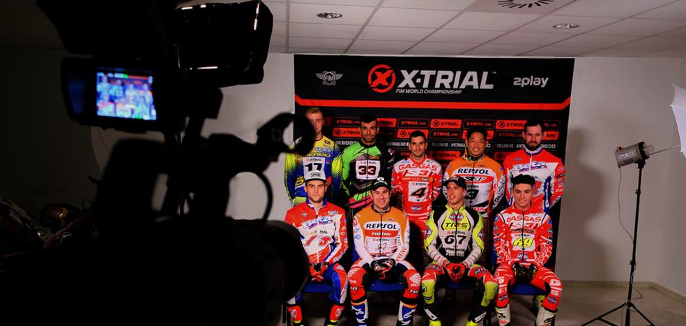 ¿Quién está detrás de la organización del Campeonato Mundial de X-Trial?