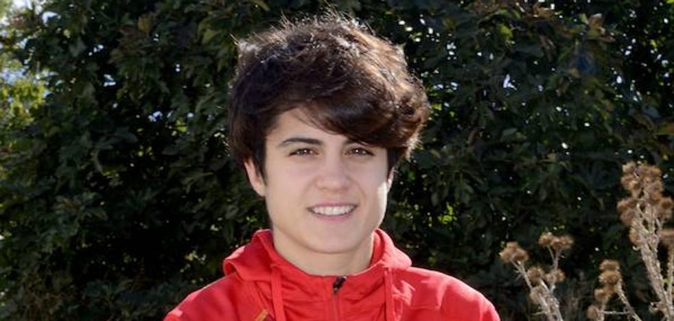 María Pérez, premiada por la Asociación de la Prensa Deportiva a nivel nacional