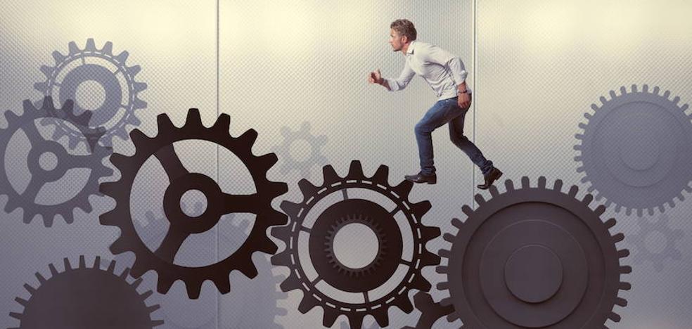 Granada crea nuevas empresas al mayor ritmo en diez años