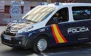 Detienen a tres hombres intentando robar en un camping de Granada
