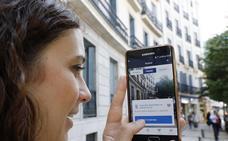 Tu móvil te abrirá las puertas de tu nueva casa con Valora View