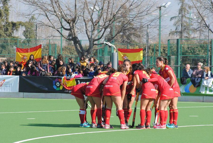 Un stick para trabajar la igualdad en Granada