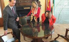 Crespo mantendrá el escaño de diputada en su etapa como consejera de Agricultura