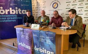 Órbitas convertirá la capital en foro de encuentro sobre creatividad y cultura