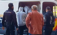 Localizan en Roquetas a un fugitivo buscado en Alemania por estafa, fraude y falsificación