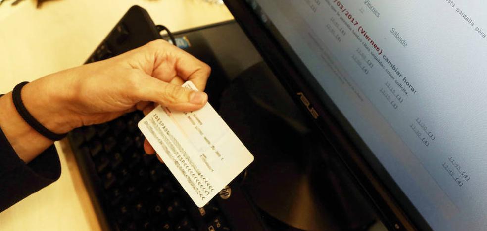 Los bancos solicitan la actualización de los datos de sus clientes por la ley 'antiblanqueo'