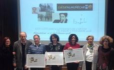 García Nuño gana el Certamen de Cartas de Amor y Desamor de Almuñécar