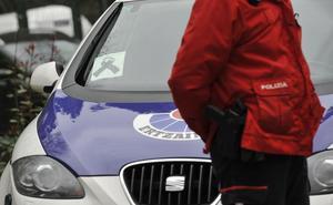 Suspenden de empleo a un ertzaina detenido por agresión sexual