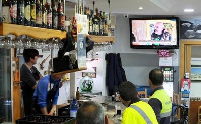 Cogollos de Guadix acapara la atención mediática nacional por el extraño suceso del «rayo en bola»
