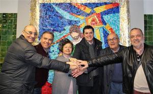 Una 'escuela con alma' por la tarde con merienda y gratis para niños de familias en riesgo de exclusión en Jaén