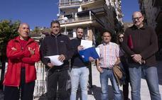 Vecinos contra la 'ruina' de su urbanización