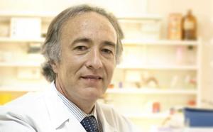 Indalecio Sánchez-Montesinos, delegado de Salud de la Junta en Granada