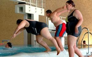 Los adolescentes obesos y con baja forma física tienen más riesgo de tener una jubilación temprana por enfermedad incapacitante