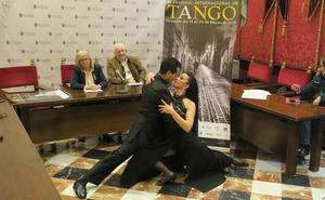 El Festival Internacional de Tango, más granadino que nunca este año