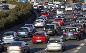 La Policía avisa del 'síndrome de la vieja' que puede causar un accidente de tráfico